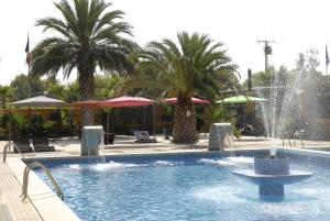 Camping AND Bungalows Oasis, Oropesa del Mar
