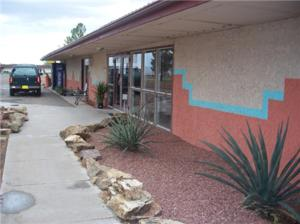 Desert West Motel