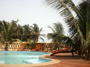 Photo of Hôtel Coco Beach