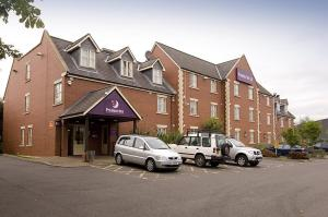 Photo of Premier Inn Nottingham North   Daybrook