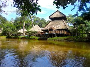 Photo of Cuyabeno River Lodge