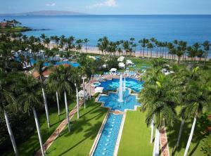 Photo of Grand Wailea Resort Hotel & Spa, A Waldorf Astoria Resort