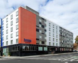 Hotel Fairfield Inn & Suites By Marriott New York Manhattan/Downtown, New York
