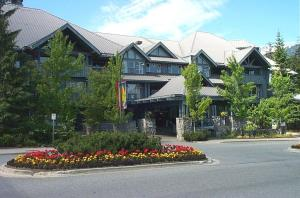 Photo of 2 Bedroom Condo  Base Of Blackcomb
