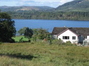 Photo of Blarghour Farm Cottages Overlooking Loch Awe