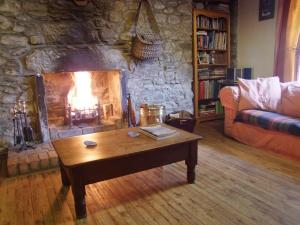 Gulabin Lodge in Glenshee, Perth & Kinross, Scotland