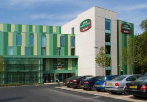 Photo of Courtyard By Marriott Hotel, London Gatwick Airport
