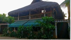 Photo of Casa Blanca Surf Hostel