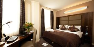 Mercure London Paddington Hotel in London, Greater London, England