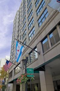 Hampton Inn & Suites Chicago Downtown