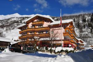 Photo of Alpenblick Wellnesshotel