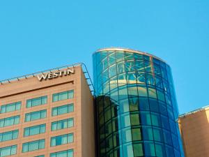 The Westin Warsaw - 35 of 38