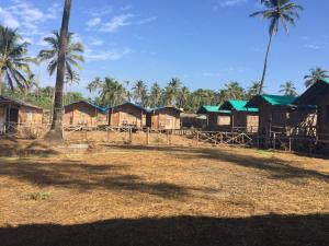 Photo of Negi Beach Huts