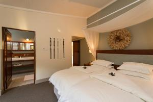 Two Bedroom Luxury Suite (2 Adults + 2 Children) - Garden Lodge