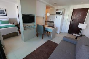 One-Bedroom Apartment (1 Adult)
