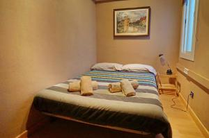 Two-Bedroom Apartment - Mallorca 371