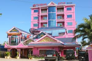 Photo of Battambang Lotus Hotel