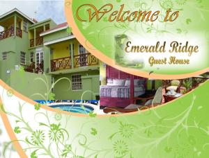 Photo of Emerald Ridge Guest House
