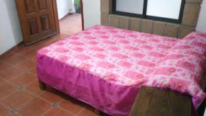 Double Room with Aircondition