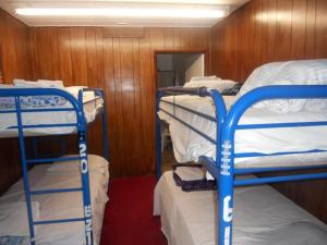 Dorm Bunk Beds
