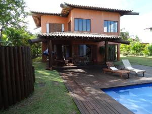 4-Bedroom Villa with Private Pool (8 Adults)