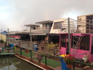 Photo of Mary River Houseboats