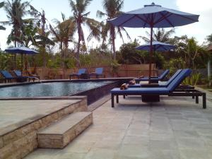 Photo of Naradas Homestay Lembongan
