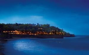 Vivanta by Taj Fort Aguada, Sinquerim Candolim, Bardez Goa 403515, India.