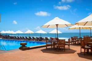 Galle Face Hotel v Colombo – Pensionhotel - Hoteli