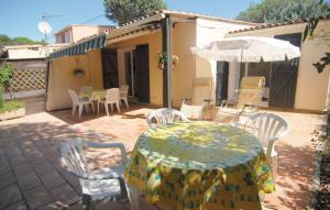Photo of Holiday Home Nîmes Kl 1292