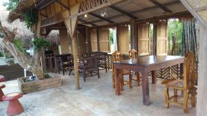 ChiangDao Country Retreat, Country houses  Chiang Dao - big - 54