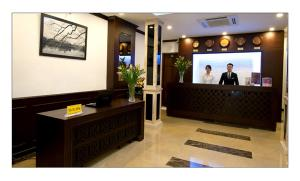 Photo of La Suite Hotel Hanoi