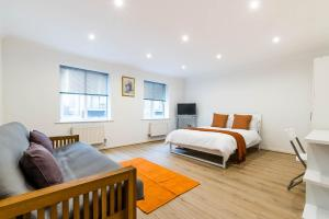 Docklands Apartment in London, Greater London, England