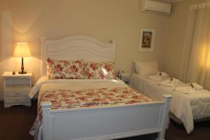 Superior Deluxe Triple Room
