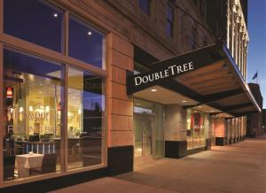 Photo of Double Tree Suites By Hilton Detroit Downtown   Fort Shelby
