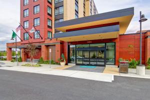 Photo of Homewood Suites By Hilton Seattle Issaquah