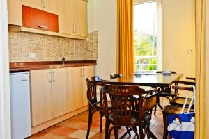 Irem Garden Apartments, Apartmánové hotely  Side - big - 7