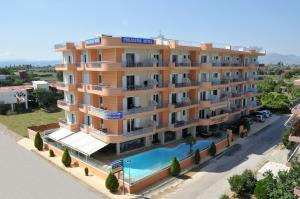 Photo of Philoxenia Hotel