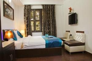 Photo of Fab Hotel Karol Bagh I