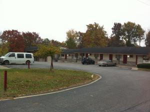 Photo of Eastwood Motel