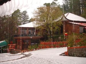 Photo of Shangrila Resort Hotel Murree