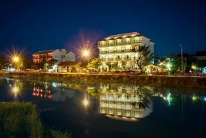 Photo of Lantana Hoi An Boutique Hotel & Spa