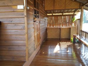 ChiangDao Country Retreat, Country houses  Chiang Dao - big - 45