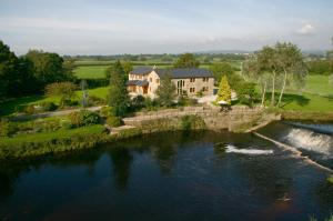 Mill House Bed & Breakfast in Catterall, Lancashire, England
