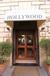 Hotel Hollywood - abcRoma.com