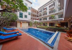 Photo of The Agate Pattaya Boutique Resort