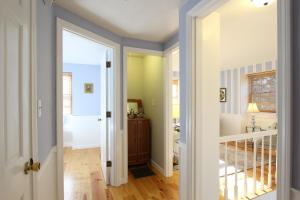 Two Bedroom Queen/Double Suite