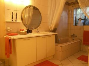 Luxury ensuite double room