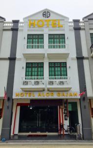 Photo of Hotel Alor Gajah