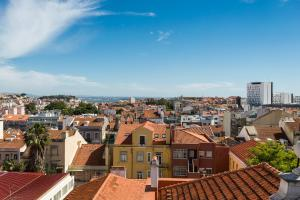 Photo of Great View In Central Lisbon